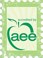 AEE Accreditation